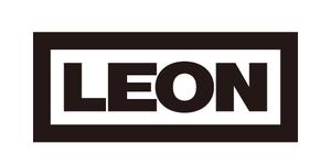 LEONロゴ