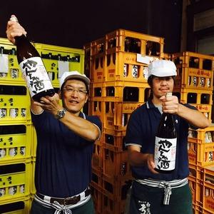諏訪さん&若田さん500×500