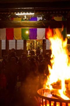 三寺まいりの夜(飛騨市観光サイト)