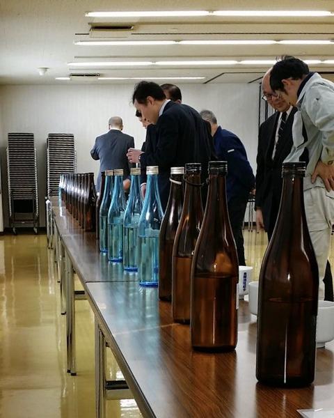 新酒研究会20180307