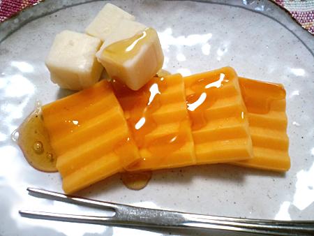チェダーチーズ01