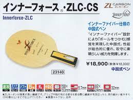 innerforce ZLC
