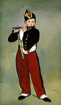 200px-Manet,_Edouard_-_Young_Flautist,_or_The_Fifer,_1866_(2)