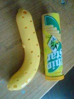banana keeper chip star
