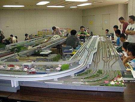 印西鉄道模型クラブ