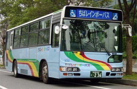地元バス会社