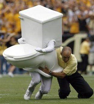 トイレ 頻尿