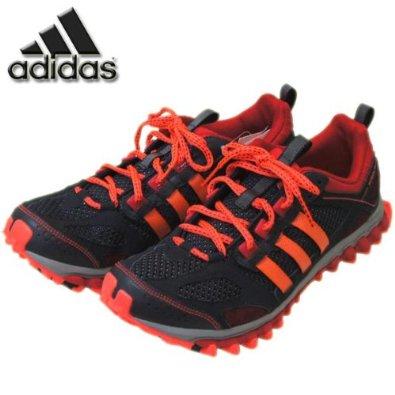トレイルランニング 靴
