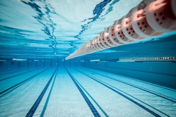 競泳 トライアスロン スイム