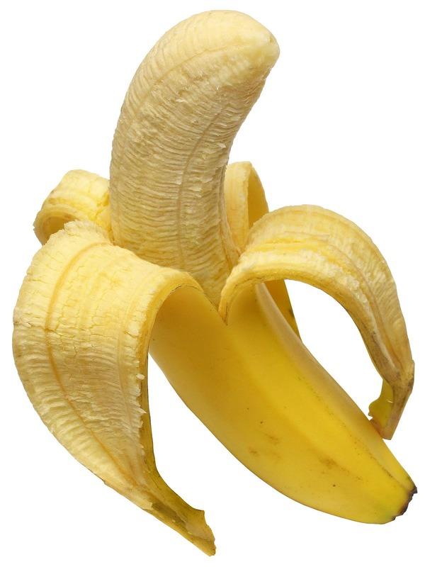 バナナ 夜食 太らない