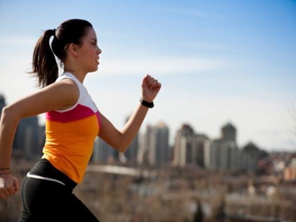 マラソン ジョギング 社会人