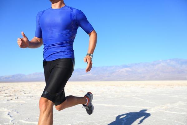 10km ジョギング