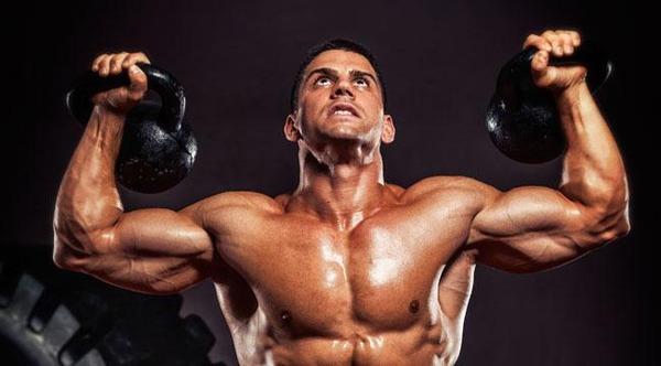 筋肉 夏までに鍛える