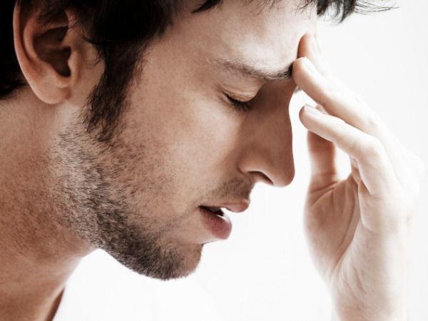 ストレス めまい 頭痛 疲労 難聴 メンタル 健康
