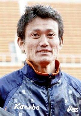 高岡寿成 マラソン 日本記録