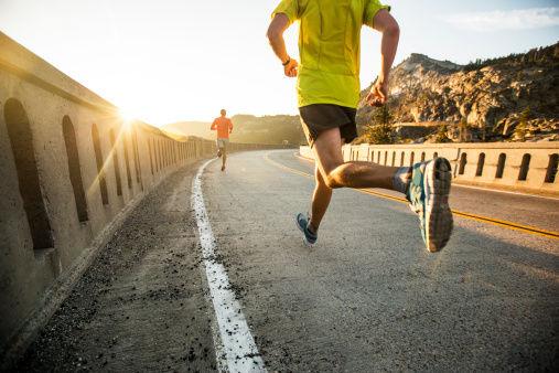 ジョギング ダイエット スピード 記録