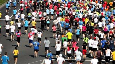 マラソン 10km
