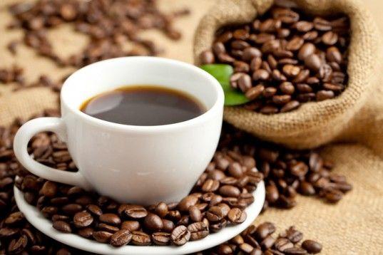 カフェイン中毒