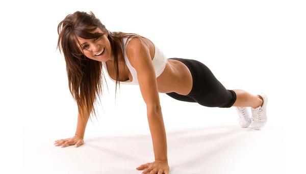 女性 運動 筋トレ スタイル ダイエット