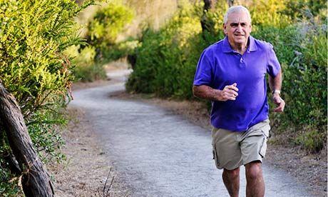 マラソン 健康