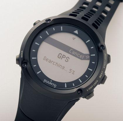 トレイルランニング 時計 レース GPSウォッチ