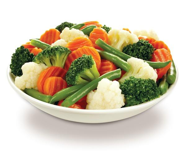 ベジタリアン 野菜