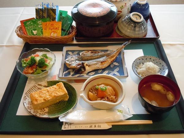 日本食 和食