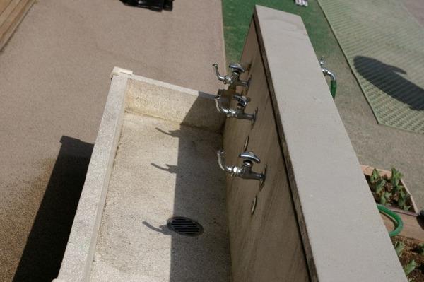 部活動 水分補給