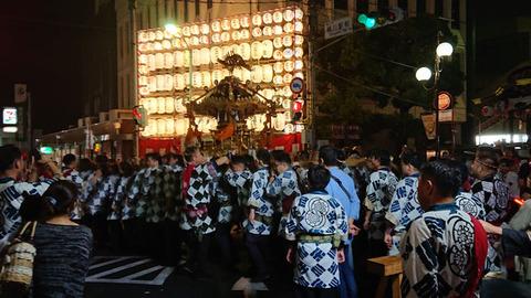 20190716_桶川祇園祭1