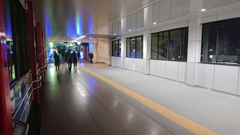 20191225_桶川駅2