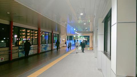 20191225_桶川駅1