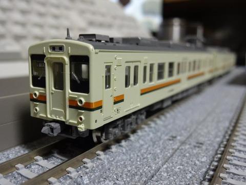 119系東海色_全景