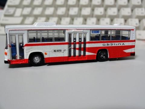 京急バス公式面