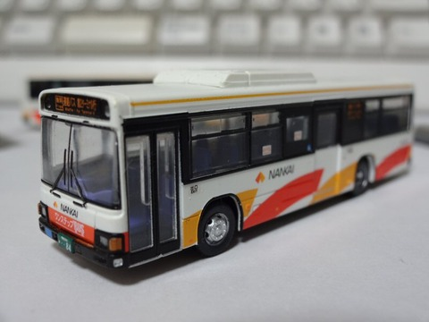 南海バス(全国バスコレ)_1