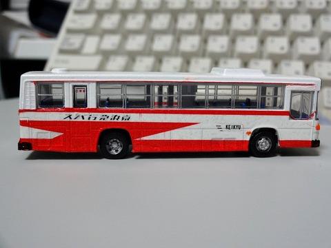 京急バス非公式面