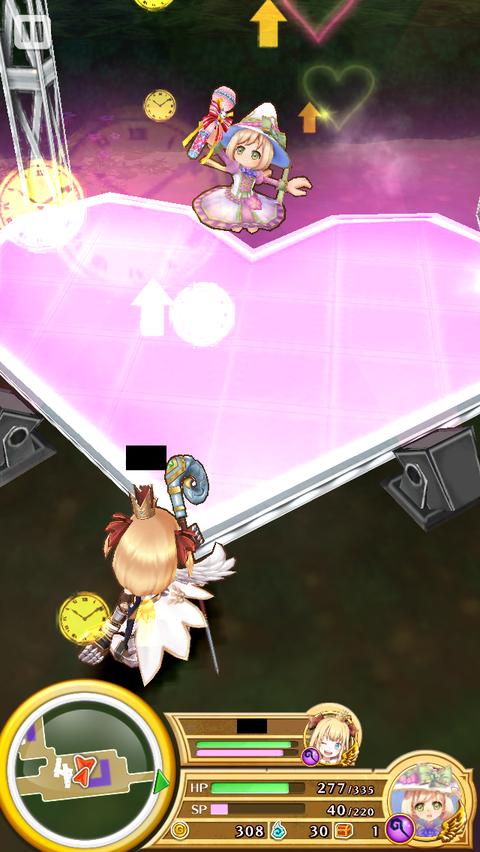 【白猫】マイク装備のプリムラが可愛すぎると話題にwww【プロジェクト】