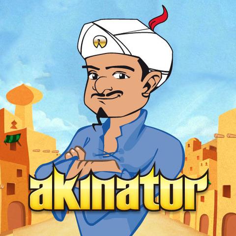 akinater