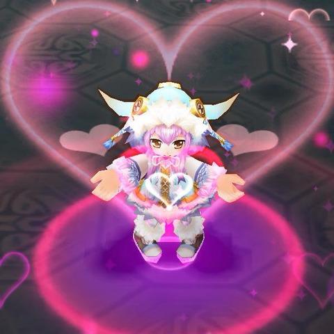 【白猫】ゼロキスの武器スキル使ったピノが可愛い!さすが公式ヤンデレは違うな!【プロジェクト】
