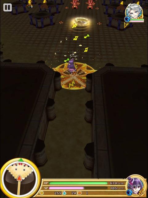 【白猫】ザック斧の武器スキル「ロケットパンク」は壁抜き可の中距離ビーム!全ての斧がビーム持ちに【プロジェクト】