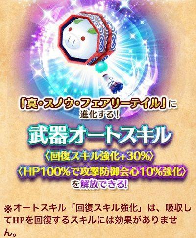 【白猫】ロッカイベントが☆10新協力追加で復刻開催!武器進化できないんだけどwwww【プロジェクト】