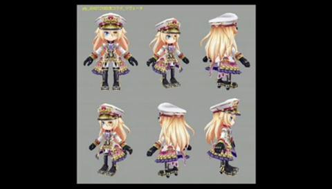 【白猫】黒猫キャラのSDイラストと実物比較!茶熊SDもまだ諦めるの早いぞ!【プロジェクト】