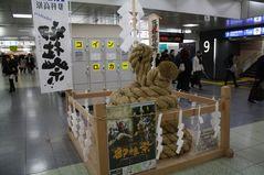 100111 Shinjuku23