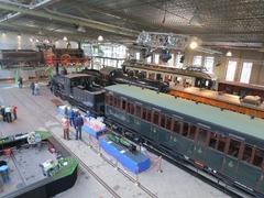spoorwegmuseum77
