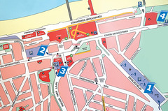 parkeer-kaart