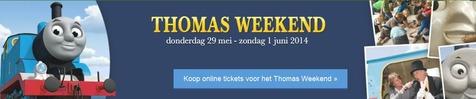 ThomasWeekend2014
