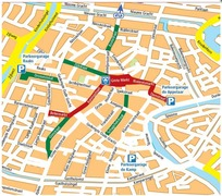 map-haarlem