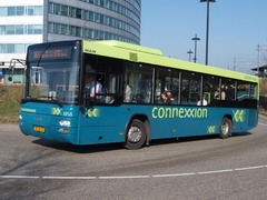 connexxion-bus