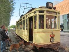 museumtramlijn33
