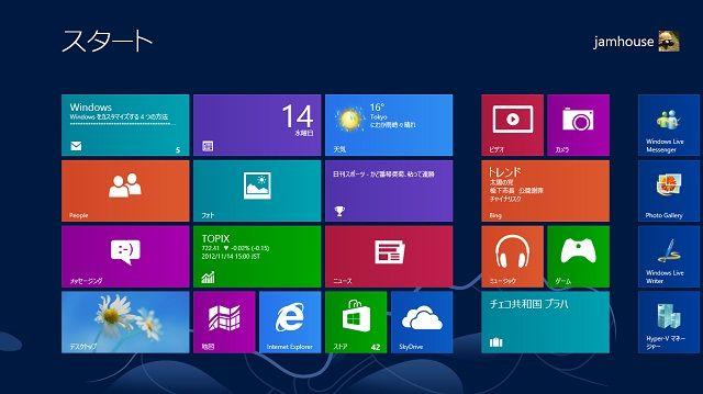 期限まで残り4日 アップグレード版3,300円が今月末まで【Windows 8活用まとめ】