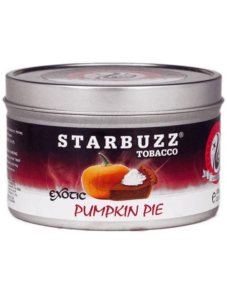 Starbuzz-Shisha-Tobacco-100g-Pumpkin-Pie-L